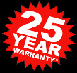 One Way Traffic Spikes Warranty25
